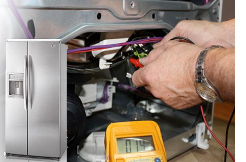 Fridge Repair, Fix, Maintenance Dubai
